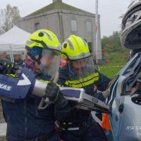 SECOURS ROUTIER - Choisir le matériel de désincarcération pompier : les conseils d'un expert Incident Commander