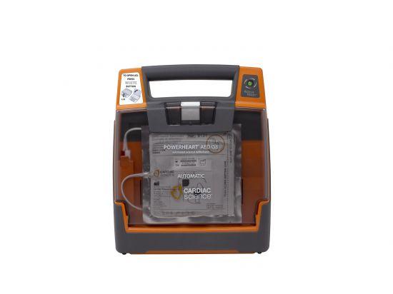 Défibrillateur semi-automatique POWERHEART G3 Elite