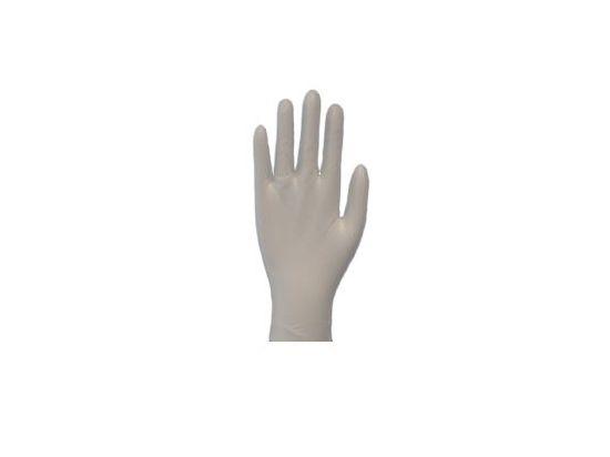 Boîte de 50 paires de gants vinyle stériles non poudrés taille 8/9