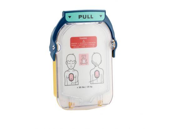 Électrodes de formation nourrisson / enfant pour HS1 Trainer