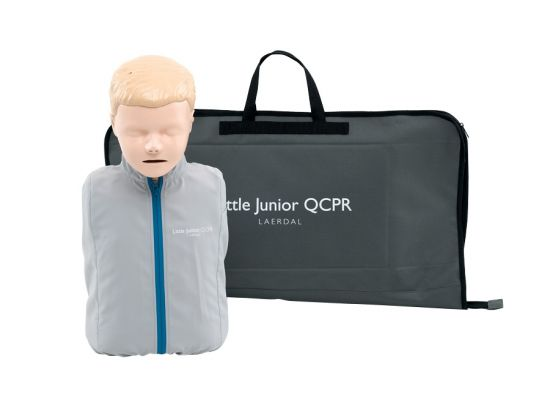 Mannequin Little Junior QCPR
