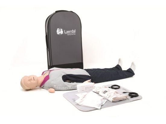 Mannequin Resusci Anne QCPR