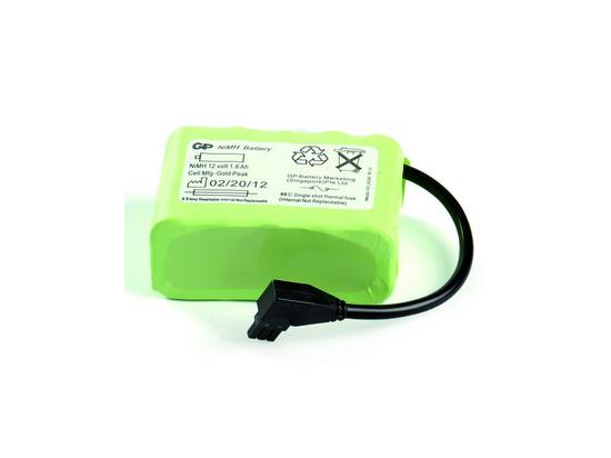 Batterie LCSU4 rechargeable 12V