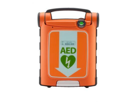 Défibrillateur automatique POWERHEART G5 avec capteurs RCP