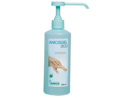 Gel hydroalcoolique ANIOSGEL 800