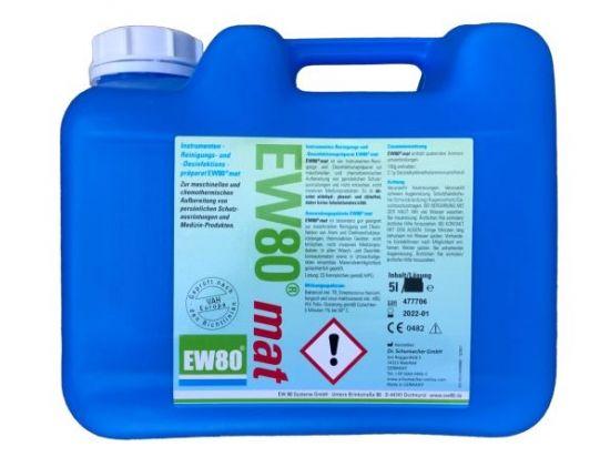 Désinfectant EW80 Mat 5L