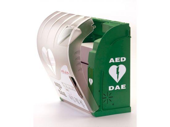 Armoire AIVIA 200 pour défibrillateur