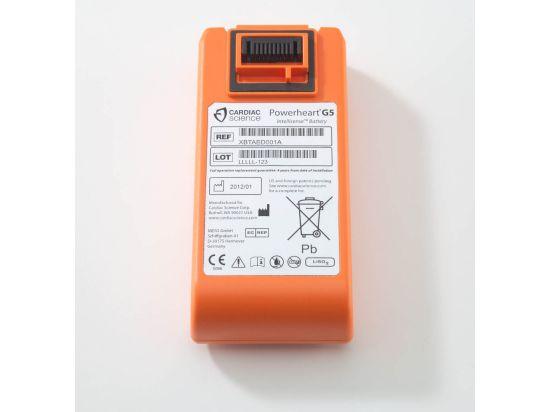 Batterie Intellisense pour défibrillateur G5