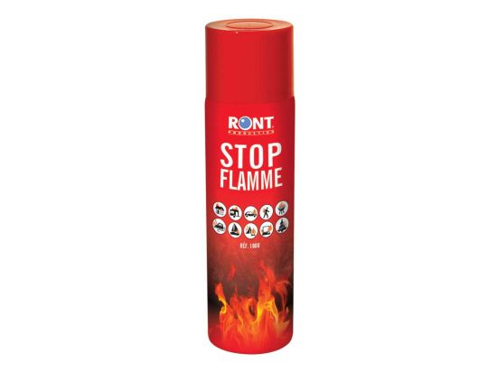 Aérosol Stop Flamme