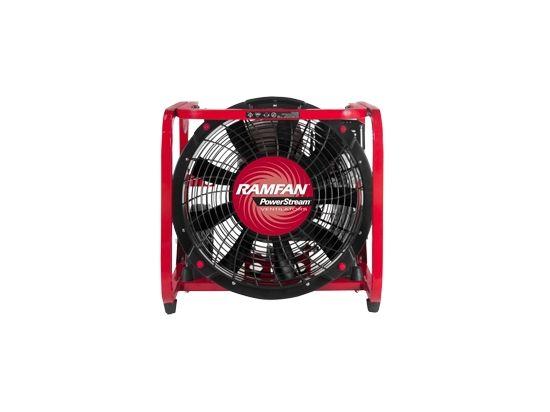 Ventilateur thermique GX350
