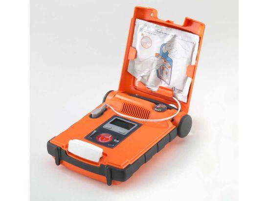 Défibrillateur semi-automatique Powerheart G5