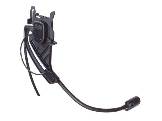 Système de communication F1XF MICRO-FLEX avec 1 haut-parleur