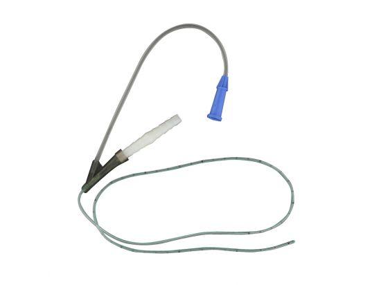 Sonde gastrique double courant