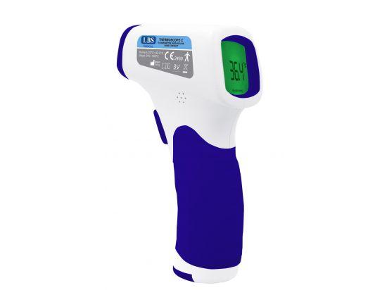 Thermomètre infrarouge C NEW
