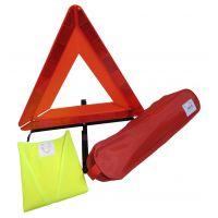 Kit de signalisation routière