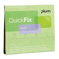 Recharge pansements élastiques pour QuickFix