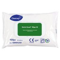 Lingettes désinfectantes Oxivir Excel CE