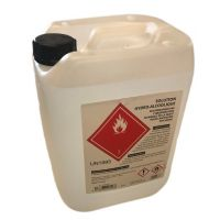 Solution hydroalcoolique bidon de 10L