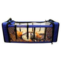 Transport harnais pédiatrique avec matelas