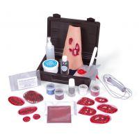 Kit de simulation de blessures BASIC 815