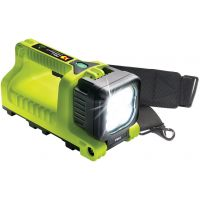 Projecteur portatif 9415 Atex Zone 0 jaune