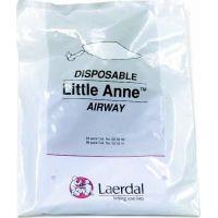 Voies respiratoires pour Little Anne