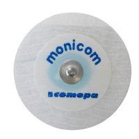 Electrode pression ronde 50 mm - Sachet de 50