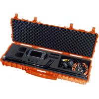 Caméra de recherche avec système de communication intégré