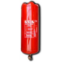 Extincteur automatique poudre ABC 6 kg - Pendulaire