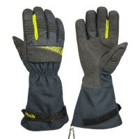 Gants de protection textile Mercedes