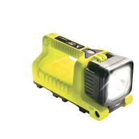 Projecteur portatif jaune 9410