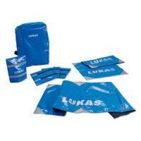 Set de protection - Lot de 7 avec sac de transport