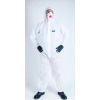 Combinaison de protection chimique WeeCover