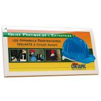 Guide d'utilisation pour appareils respiratoires isolants