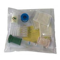 Kit pour Accident d'Exposition au Sang AES ARV SECOURBOX
