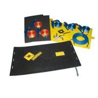 Kit coussin d'obturation de fuites LD 110/60 S XL 1,5 bar Vetter