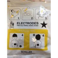 Paire d'électrodes FRED EASY