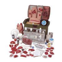 Kit de simulation de blessures DELUXE 890