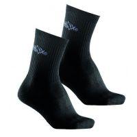 Chaussures BLACK EAGLE AIR Low pour Homme avec paire de chaussettes techniques offerte
