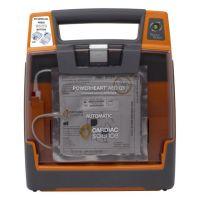Défibrillateur automatique POWERHEART G3 Elite