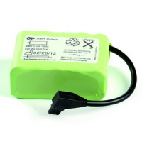 Batterie LCSU4 rechargeable 12V