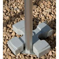 Lestage simple 15 kg - A l'unité ref 770001