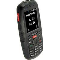 Téléphone avec PTI MGD002