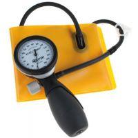 Tensiomètre manopoire Lian Nano Clinic - Avec 4 brassards décontaminables