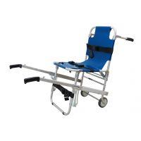 Chaise portoir pliante 2 roulettes S-240 Ferno