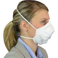 Masque FFP3 universel CYRANO avec coque