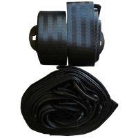 Kit de sangles & harnais noir pour monobloc M760