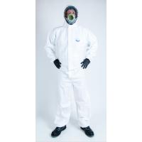 Combinaison de protection chimique WeePro