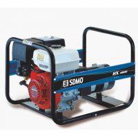 Groupe  électrogène 4KW HX 4000