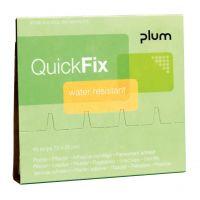 Recharge pansements étanches pour QuickFix